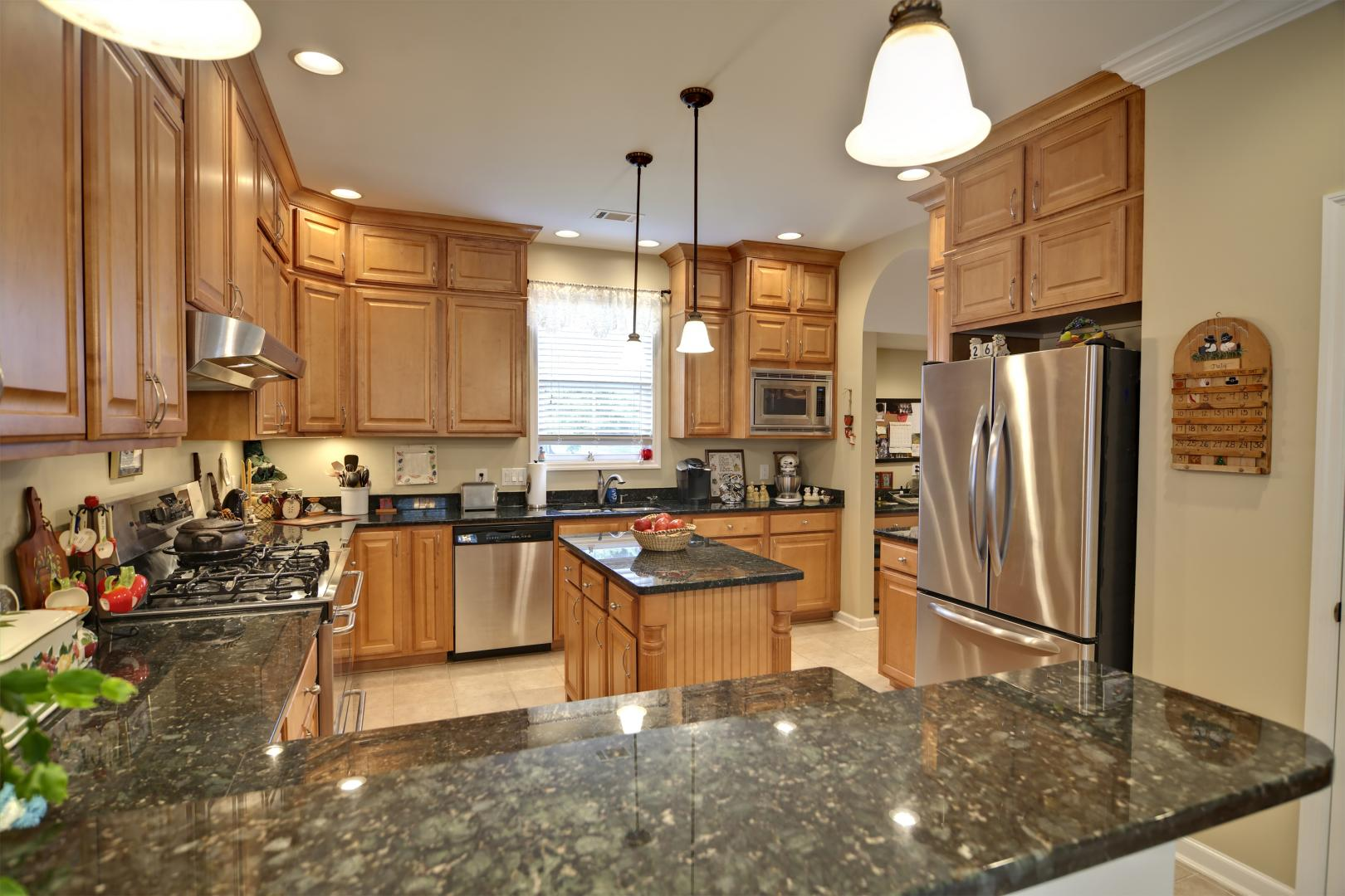 Custom Kitchen Design Suffolk County Part 91